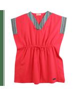 Vestido-Aroma-Coral-Infantil-Green